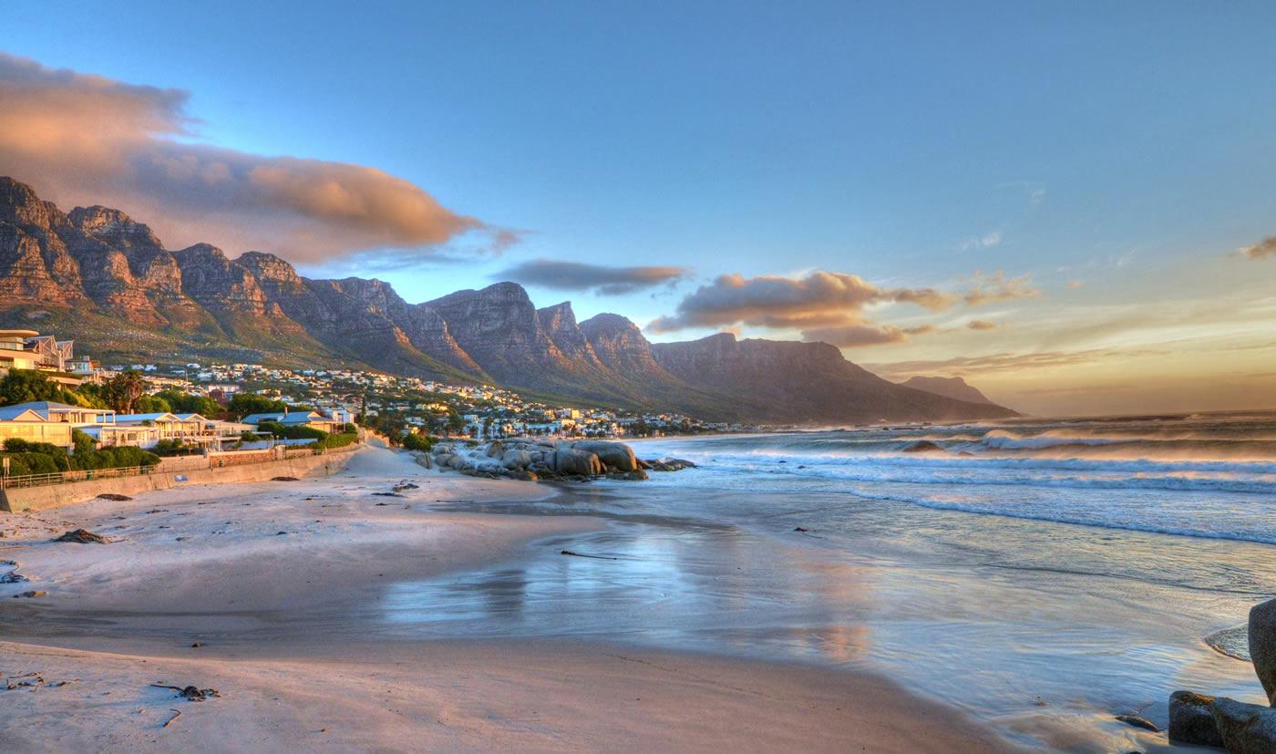 Best Beach Hotels In Cape Town South Africa