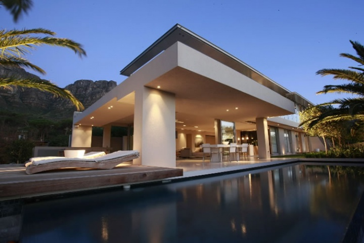 Camps Bay Villa Cape Town