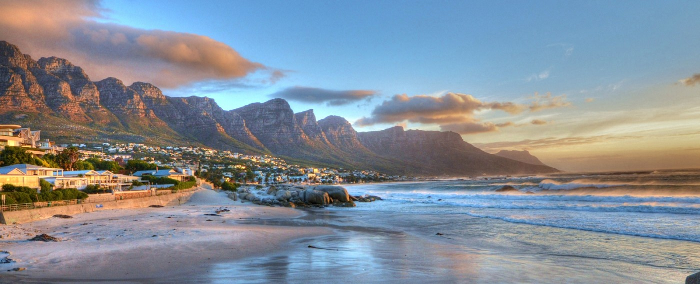 Rent A Holiday Villa in Cape Town