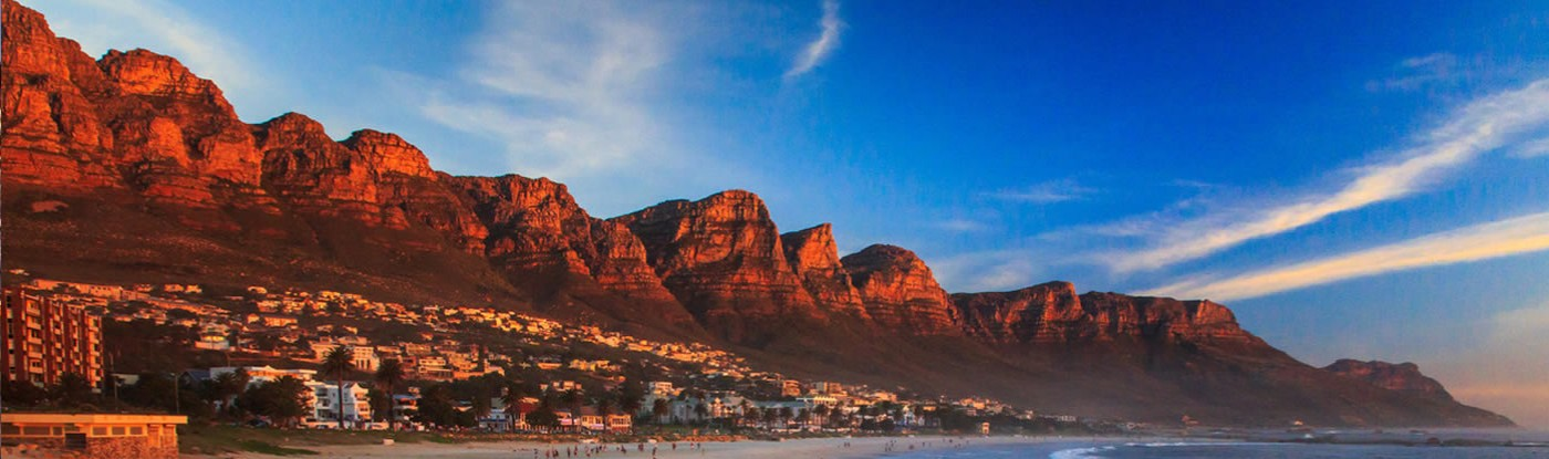 Rent A Holiday Villa in CapeTown