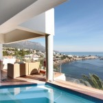 african-sea-camps-bay-Holiday beach Villa