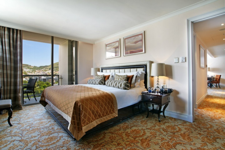 Icon Luxury Apartments Cape Town Contact