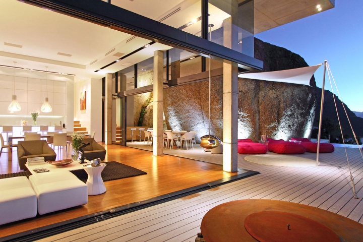 Cape Town Villas That Define The Design Capital
