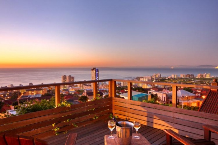 Apartments In Sea Point Cape Town
