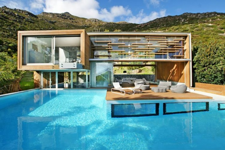 Cape Town Holiday Homes For A Tranquil Retreat