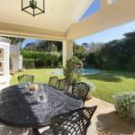 Constantia Cape Town holiday rentals